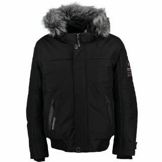 PARKA ORIGINAL GEOGRAPHICAL NORWAY XXL Y XXXL