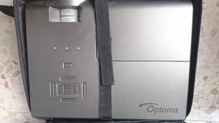 Proyector Optoma DH1017
