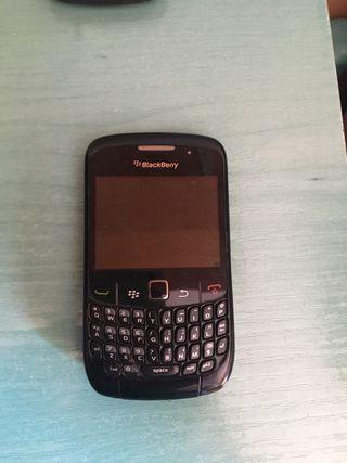 Blackberry en muy buen estado