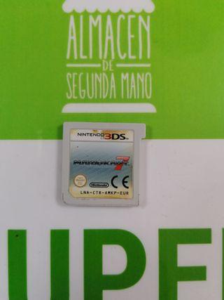MARIO KART 7 3DS!!! GARANTIA!!!