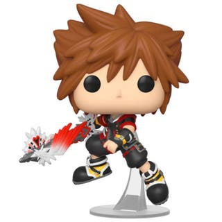 Funko POP Sora Kingdom Hearts 3 (Pre-order)