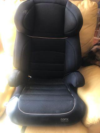 Baby Auto silla coche grupo 2/3