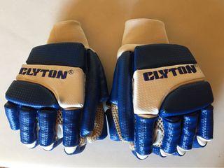 Guantes hockey Clyton