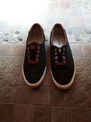 zapatos de hombre n. 41
