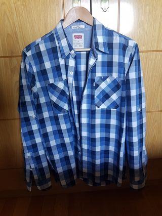 Camisa Levis hombre