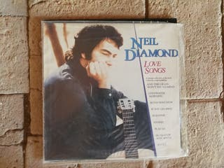 vinilo neil diamond love song