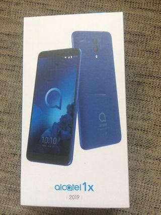 Teléfono Alcatel 1x