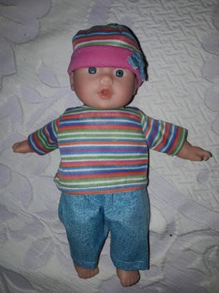 Muñeco para niño o bebe
