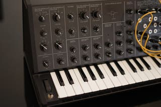 Controlador Korg MS20 legacy Limited Edition
