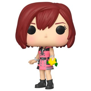 Funko POP Kairi Kingdom hearts 3 (Pre-order)