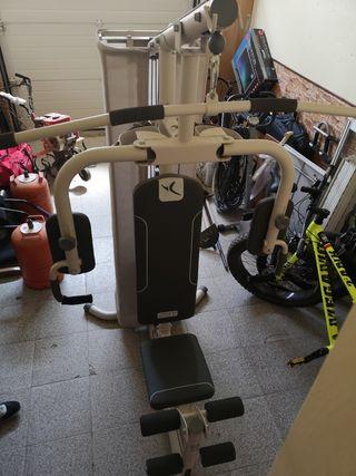 combo gym