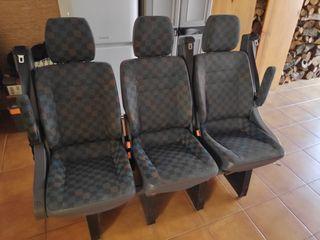 Asientos Mercedes Vito 2002 638w