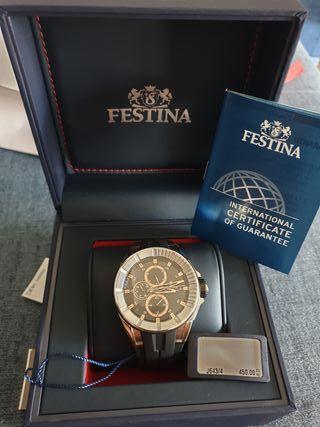 Reloj FESTINA ORIGINAL