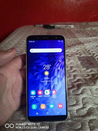 Samsung Galaxy J6 Dorado