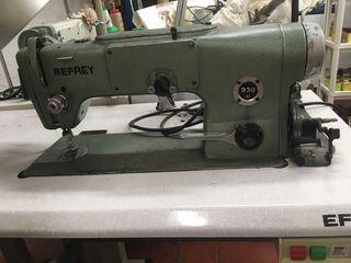 Máquina coser industrial Refrey