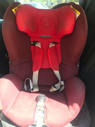 Silla de coche para niño Cybex Sirona I-Size