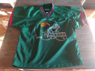 camiseta football americano Barcelona Dragons