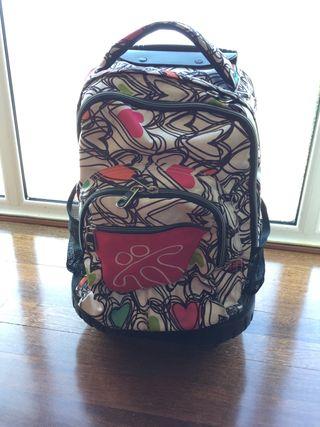 Se vende mochila Totto