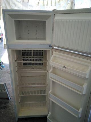 frigorífico a gas taver