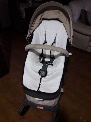 coche de bebe STOKKE