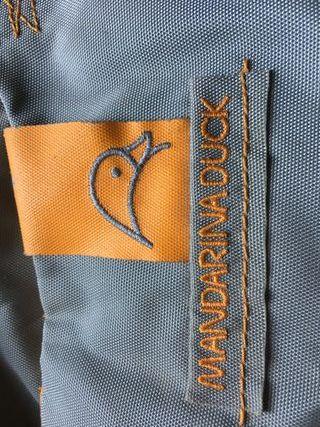 Bolso de viaje Mandarina Duck