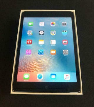 ipad mini 16gb w/box