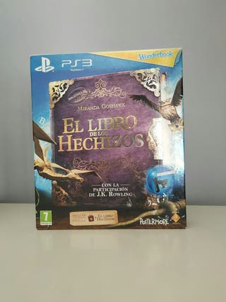 Harry Potter videojuego PS3