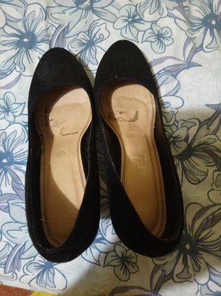 72c8a08dd29e Zapatos de segunda mano en Barcelona en WALLAPOP