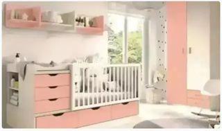 HABITACION INFANTIL BSC450