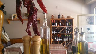 Mueble botellero
