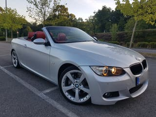 BMW Serie 3 330d cabrio pack M