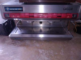 Cafetera profesional GAGGIA