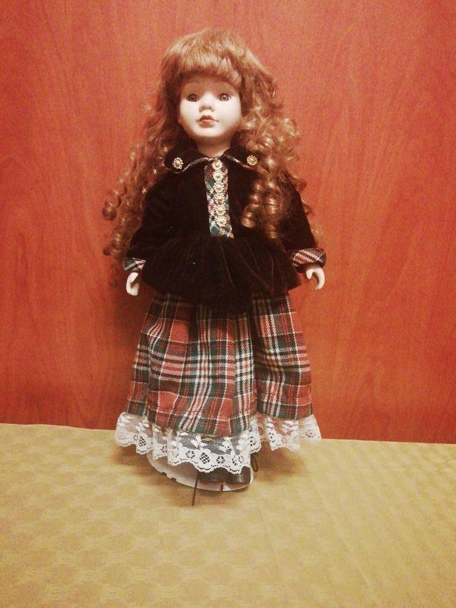 lote muñecas antiguas