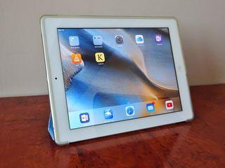 iPad 2 Wi-Fi 16GB Blanco + cubiertas
