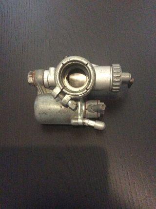 Carburador Dellorto UB22 BS2