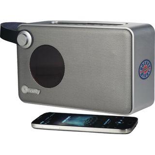 Radio despertador Bluetooth