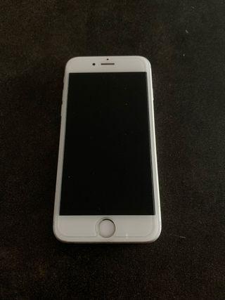 Iphone 6s 16gb en muy buen estado
