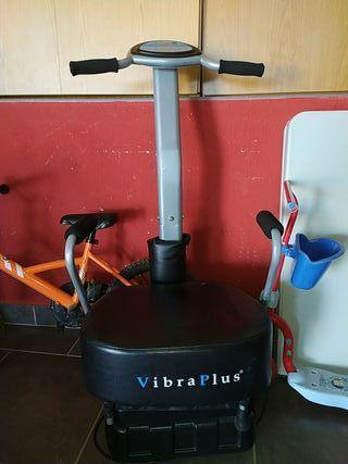 vibraplus