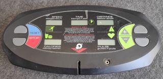 Monitor para cinta de correr BH / PROACTION