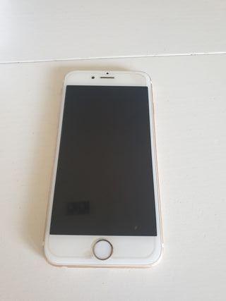 Iphone 6s color oro 16gb