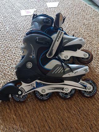 patines en linea talla 44