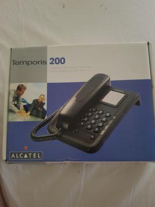 Teléfono fijo Alcatel