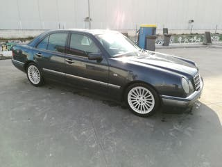 llantas Mercedes, Audi 5x112