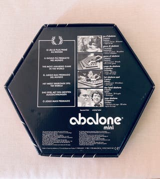 ABALONE Mini Collector Ed° 1990