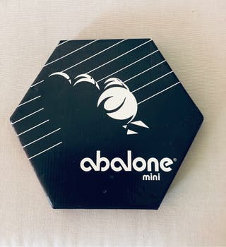 ABALONE Mini Collector Ed° 1990