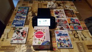 Pack Nintendo wii U
