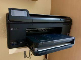 Impresora multifunción Hp Photosmart Plus