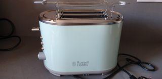 tostadora Russell Hobbs bubble