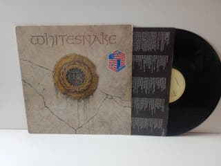 Whitesnake 1987 ESP Is this love LP Vinilo