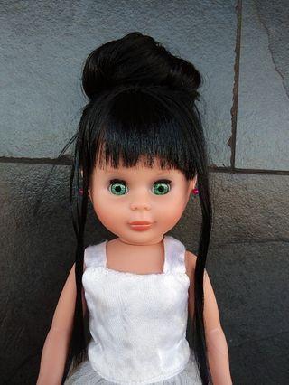 Muñeca Kika similar a Nancy